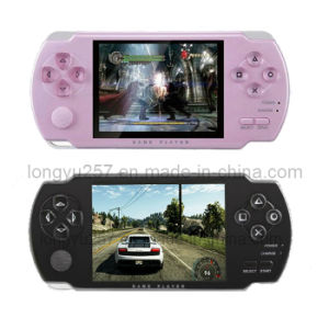 2.8 Inch Touch Screen MP3/MP4/MP5 Player with Game Consoles, MP5 Player-P006
