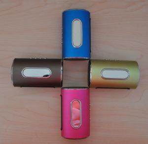 Colorful Aluminium Alloy Mini Speaker (SK7007)