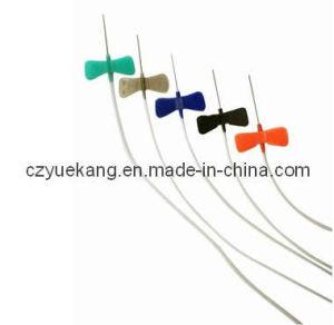 Scalp Vein Needle pictures & photos