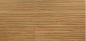 Popular Fashion HDF V-Groove Design Laminated Laminate Flooring pictures & photos