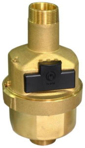 Volumetric Piston Liquid Filled Water Meter (PD-LFC-B) pictures & photos