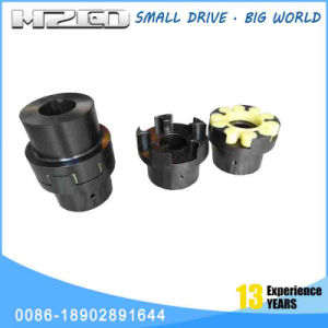 Hzcd Lm Plum-Shaped Elastic Mini Cardan Industrial Couplings pictures & photos