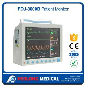 Pdj-3000b Portable Medical Equipment Patient Monitor pictures & photos