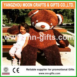 5 Feet Custom Plush Red Panda Giant Teddy Bear pictures & photos