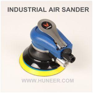 "5"" Self-Vacuum Air Random Orbital Sander pictures & photos"
