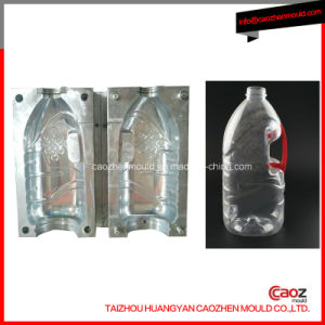 Professional Manufacture of Plastic Oil Bottle Blowing Mould pictures & photos
