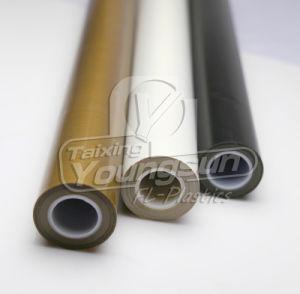 PTFE (Teflon) Coated Fiberglass Fabrics PTFE Tape pictures & photos