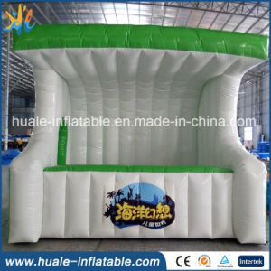 Best Quality Special Design Infltable Commercial Custom Tent for Sale