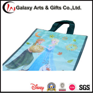 Nylon Handle Pokemon Grocery/Resuable/Laminated Non Woven Bag pictures & photos
