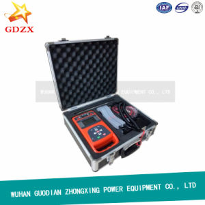 Double Jaw earth Resistance Tester pictures & photos