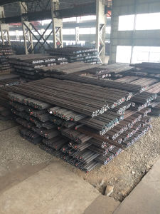 DIN1.1148, C16e, Xc18, 080m15 Case Hardening Steel pictures & photos