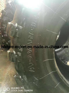 Bias Tire 1500X600-635 Military Tire with Best Quality E-2 Pattern, Advance Brand OTR Tire pictures & photos