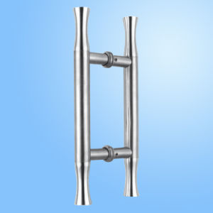 China Supplier of Glass Door Handle (FS-1846) pictures & photos