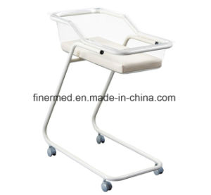 Hospital Baby Cart pictures & photos