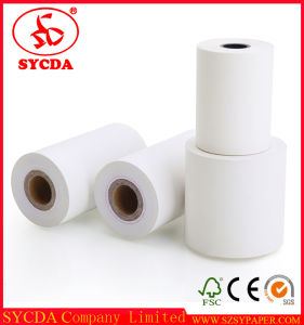 China Manufacturer Thermal Paper Printer Roll Paper with Competitive Price in Cheap Price pictures & photos