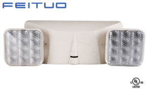 LED Lamp, Dual Head Emergency Light pictures & photos
