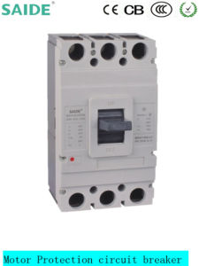 Cm1 Series Moulded Case Circuit Breaker/MCCB pictures & photos