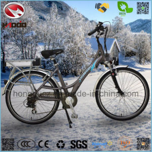 New 250W Cheap Electric City Road Bike with Conversion Kit pictures & photos