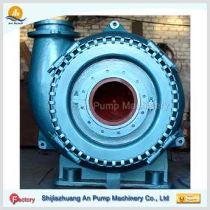 High Efficiency Diesel Engine Slurry Transport Pump in Mining pictures & photos