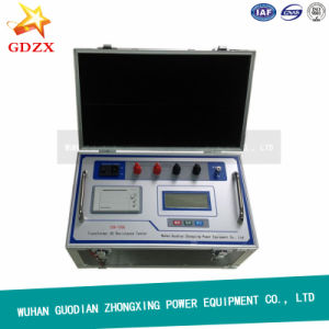 100A Transformer Winding Resistance Tester pictures & photos