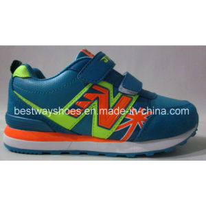 Boys Shoes Fashion Sport Shoes pictures & photos