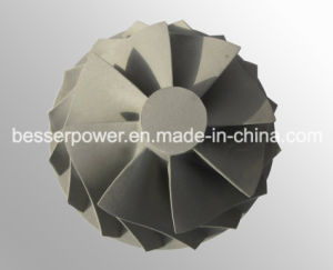 High Degree of Automation Equipment Carbon Steel Vacuum Casting pictures & photos