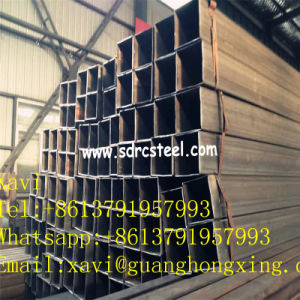 Q195, SPHC, Ss330, Cold Rolled Bright Steel Pipe pictures & photos