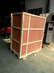 Corrugated Box Compression Strength Tester pictures & photos