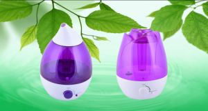 Hot Sale 4L Ultrasonic Humidifier pictures & photos