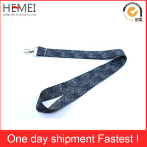 Lanyard Heat Transfer Belt Gift Ribbon pictures & photos