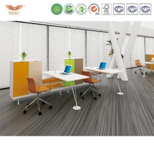 Office Workstation Office System Office Partition Cubicles (MAKER-S-02-1X2) pictures & photos