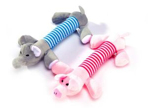 Lovely Plush &Stuffed Squeaky Pet Toy for Dog pictures & photos
