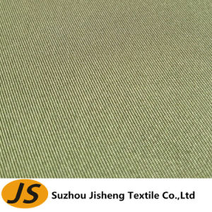 75D*200d Waterproof and Milky Coated Twill Polyester Fabric pictures & photos