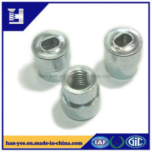 Steel Shaped Head Nut Rivet Fastener pictures & photos