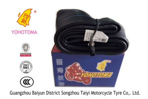Motorcycle Inner Tube / Tire/ Tyre 110/90-16 pictures & photos