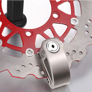 Two Eagles Bicycle Motorcycle Montain bicycle Alarm Disc Lock pictures & photos