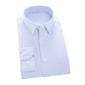 Slim Fit Men Formal Shirt of 100% Cotton pictures & photos
