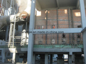 Energy-Efficient Pulverized Coal Injection Cyclone Furnace pictures & photos