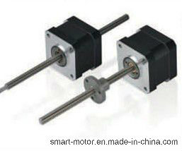 Good Quality NEMA 17 Stepper Motor, Step Angle 1.8 Degree or 0.9 Degree pictures & photos