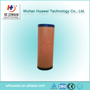 Medical Surgical Incision Dressing Film Jumbo Roll Raw Material pictures & photos