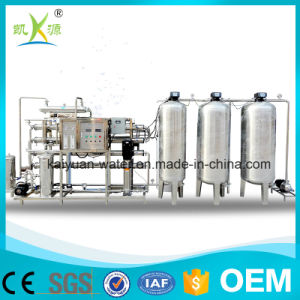 CE Approved Water Filtration System/RO Pure Water System/Drinking Water Treatment 2000LPH pictures & photos