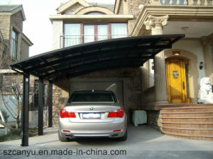 Bicycle Car Port Rain Shelter Garden Shelter Outdoor Rain Car Shelter pictures & photos