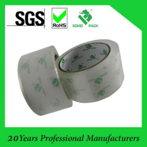 BOPP Adhesive Super Clear Carton Packaging Tape pictures & photos