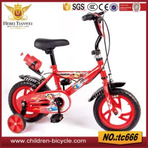 """New Style Three Wheels Children Bicycle/Kids Bike 16"""" 12"""" pictures & photos"""