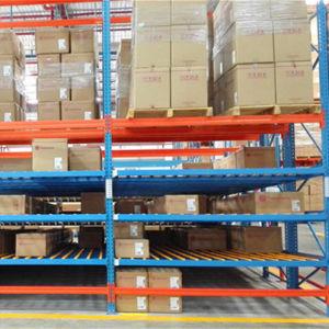 China Manufacturer Flow Through Racking pictures & photos