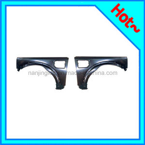 Car Accessory Front Fender for Land Rover Lr056239 pictures & photos