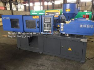 Small Injection Molding Machine pictures & photos