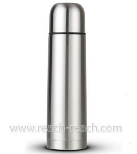 Stainless Steel Bottle Vacuum Flask (R-8004) pictures & photos