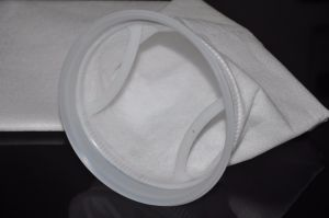 Tie-on Easy Handle Liquid Filter Bags pictures & photos