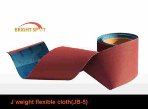 Aluminum Oxide Emery Cloth / Sand Paper pictures & photos